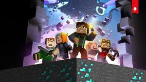 Minecraft: Story Mode 2