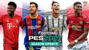 eFootball PES 2021 2